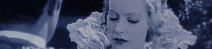 Le Cinéma de Minuit : cycles Greta Garbo