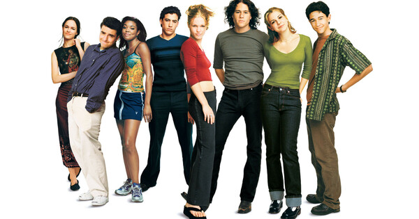 Genre Grandeur 10 Things I Hate About You 1999: Beyond Clueless, Une Liste De Films Par Limess