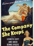 The Company she keeps