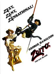 La Grande Zorro