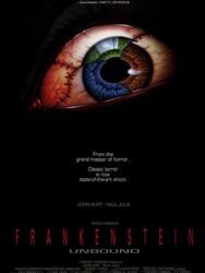 La Résurrection de Frankenstein