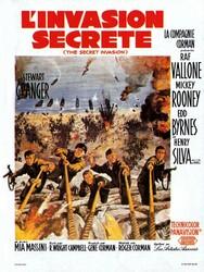 L'Invasion secrète