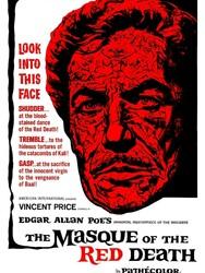 Le Masque de la mort rouge