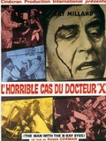 L'Horrible cas du Dr X