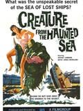 La Créature de la mer hantée