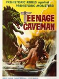 Teenage Caveman