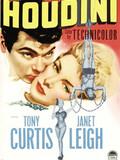 Houdini le grand magicien