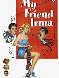 Ma bonne amie Irma