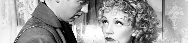Le Western, ses stars : Marlene Dietrich