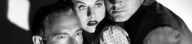 George Marshall & Paulette Goddard