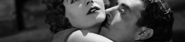 TCM : Cycle Greta Garbo