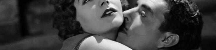 TCM : Cycle Greta Garbo