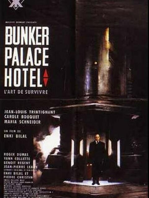 Bunker Palace Hotel