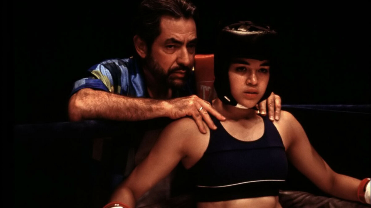 girl fight film critique Girlfight movie reviews & metacritic score: a fierce rites of passage story about a quick-tempered young woman (michelle rodriguez) who finds discipline, sel.