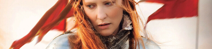 TOP PERFORMANCES - CATE BLANCHETT