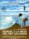 Buñuel et la Table du Roi Salomon
