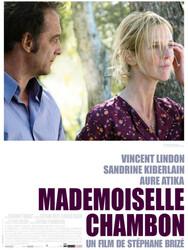 Mademoiselle Chambon