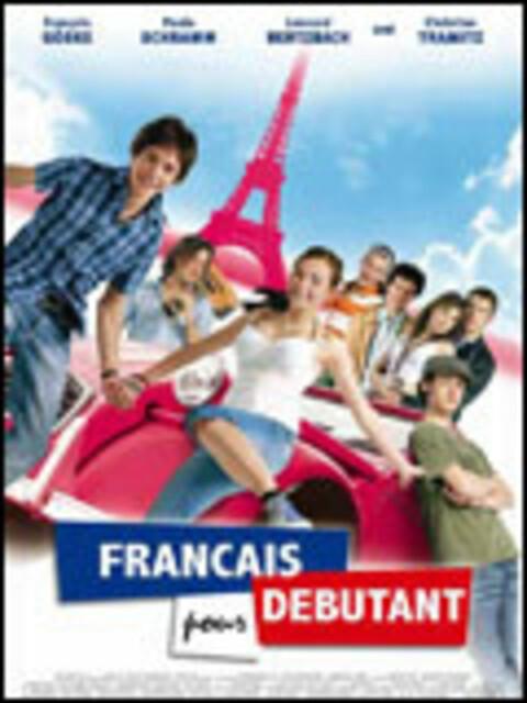 Français pour débutant