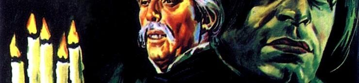 Dracula chez les stakhanovistes, 4 fois en 1970 pour Christopher Lee !