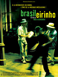Brasileirinho-Grandes Encontros do Choro