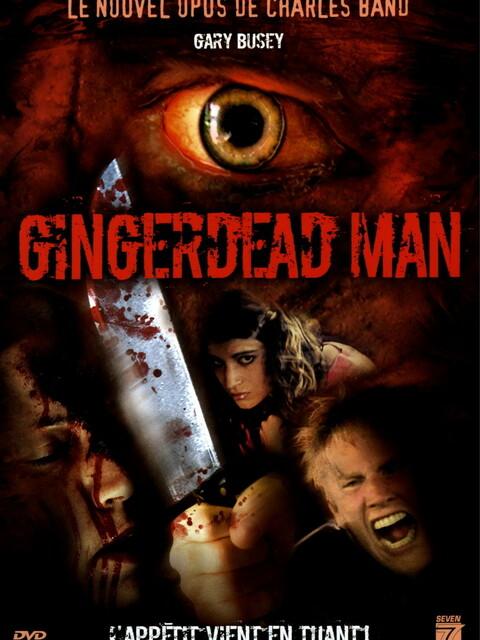 Gingerdead man