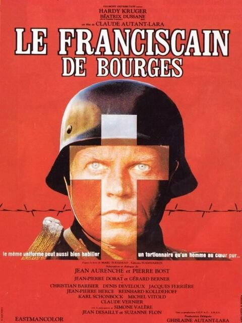 Le Franciscain de Bourges