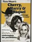 Cherry, Harry et Raquel