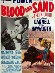 Arènes sanglantes