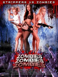 Zombies ! Zombies ! Zombies !