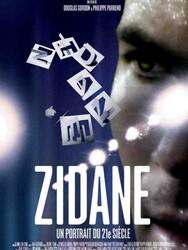 Zidane, un portrait du 21e siècle