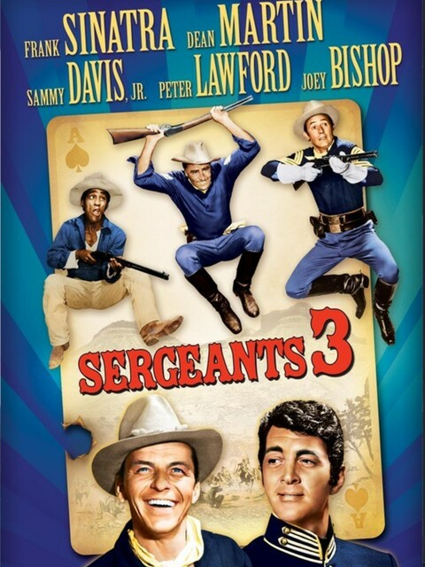 Les Trois sergents