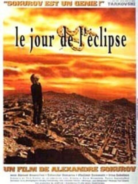 Le Jour de l'éclipse