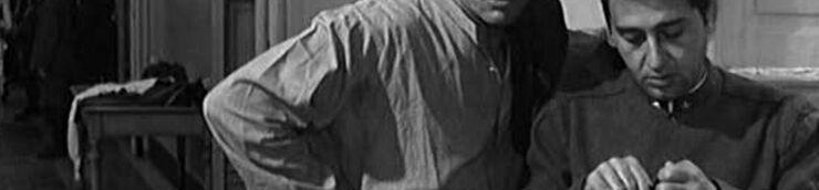 Sorties ciné de la semaine du 29 octobre 1959