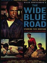 La Grande route bleue