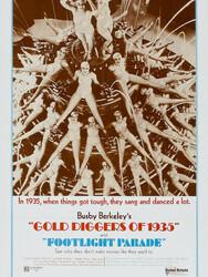Chercheuses d'or de 1935