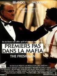 Premiers pas dans la mafia