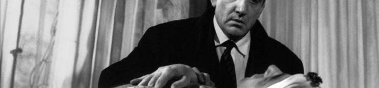 Sorties ciné de la semaine du  1 octobre 1965