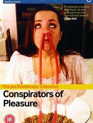 Les Conspirateurs du plaisir