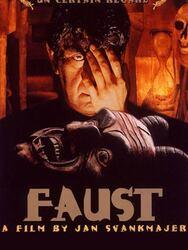 La Légende de Faust