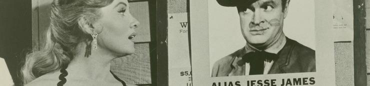 Le Western, ses stars : James Garner