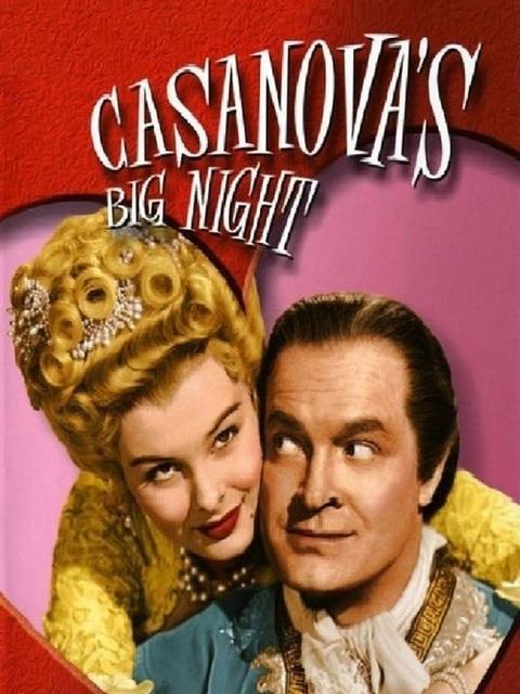 La Grande nuit de Casanova