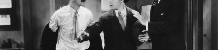 Sorties ciné de la semaine du 18 août 1932