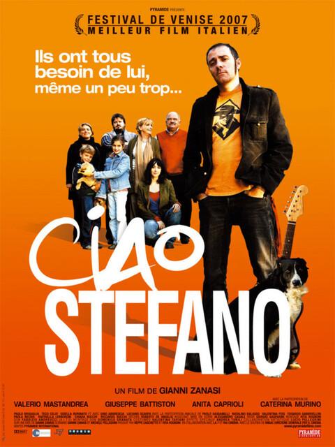 Ciao Stefano
