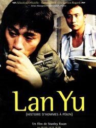 Lan Yu, histoire d'hommes à Pékin