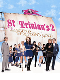 St. Trinian's II : The Legend of Fritton's Gold