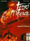 Tango feroz : la leyenda de Tanguito