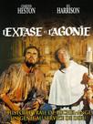 L'Extase et l'agonie