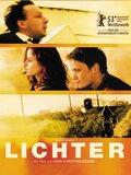 Au loin, les lumières