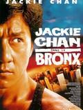 Jackie Chan dans le Bronx