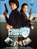 Police Story III: Supercop